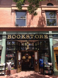 Boulder Book Store has been named Best of Boulder by local papers every year since 1987