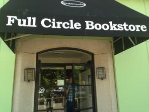 FULL CIRCLE EX